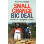 Small Change, Big Deal - eBook