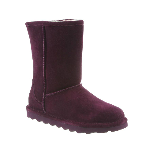 """Bearpaw Elle Plum 7 Womens Elle Short"" by Bearpaw"