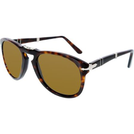 Sunglasses PO 714 24/57 Havana (Persol 714 Glasses)