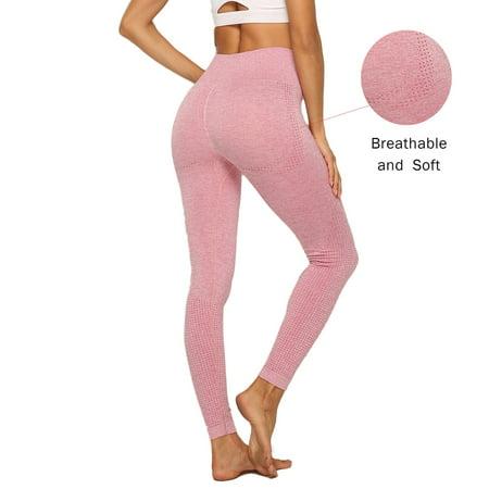 FITTOO Women High Waist Fitness Sport Leggings Seamless Yoga Pants Running Tights Sportswear Butt Lift Fitness Trousers