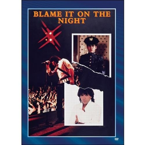 Blame It On The Night (Widescreen)