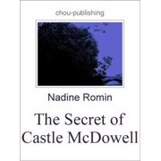 The Secret of Castle McDowell - eBook