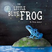 The Little Blue Frog