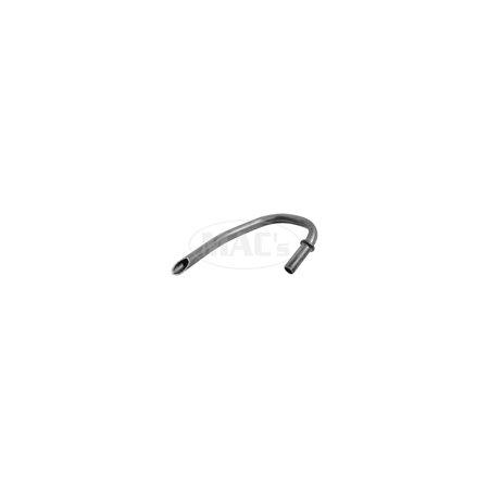 MACs Auto Parts Premier  Products 60-27242 Rocker Arm Shaft Oil Tube - 292 V8 - Ford & Mercury