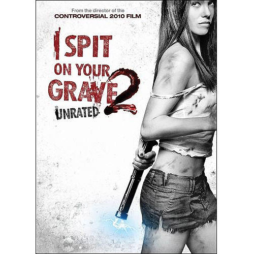 I Spit On Your Grave 2 (Widescreen)