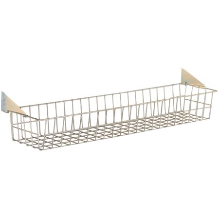 Triton Products 1715 Wire Basket 31-Inch W by 4-Inch H by