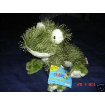 Webkins Pal of the Month OCTOBER FROG, Each Webkinz from Buy Webkinz Worldwide Gets Special Attention as Leaves For You. my 4 and 7 year olds as.., By