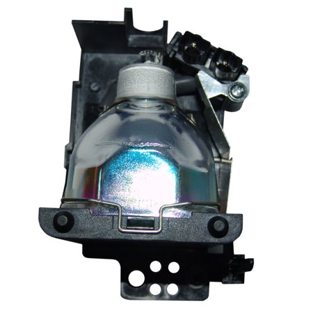 Lutema Economy for Dukane 456-233 Projector Lamp with Housing - image 1 of 5