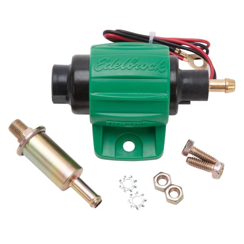 Edelbrock Fuel Pump Low Pressure 12V 38 GPH Diesel Only