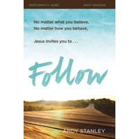 Follow: Eight Sessions (Paperback)
