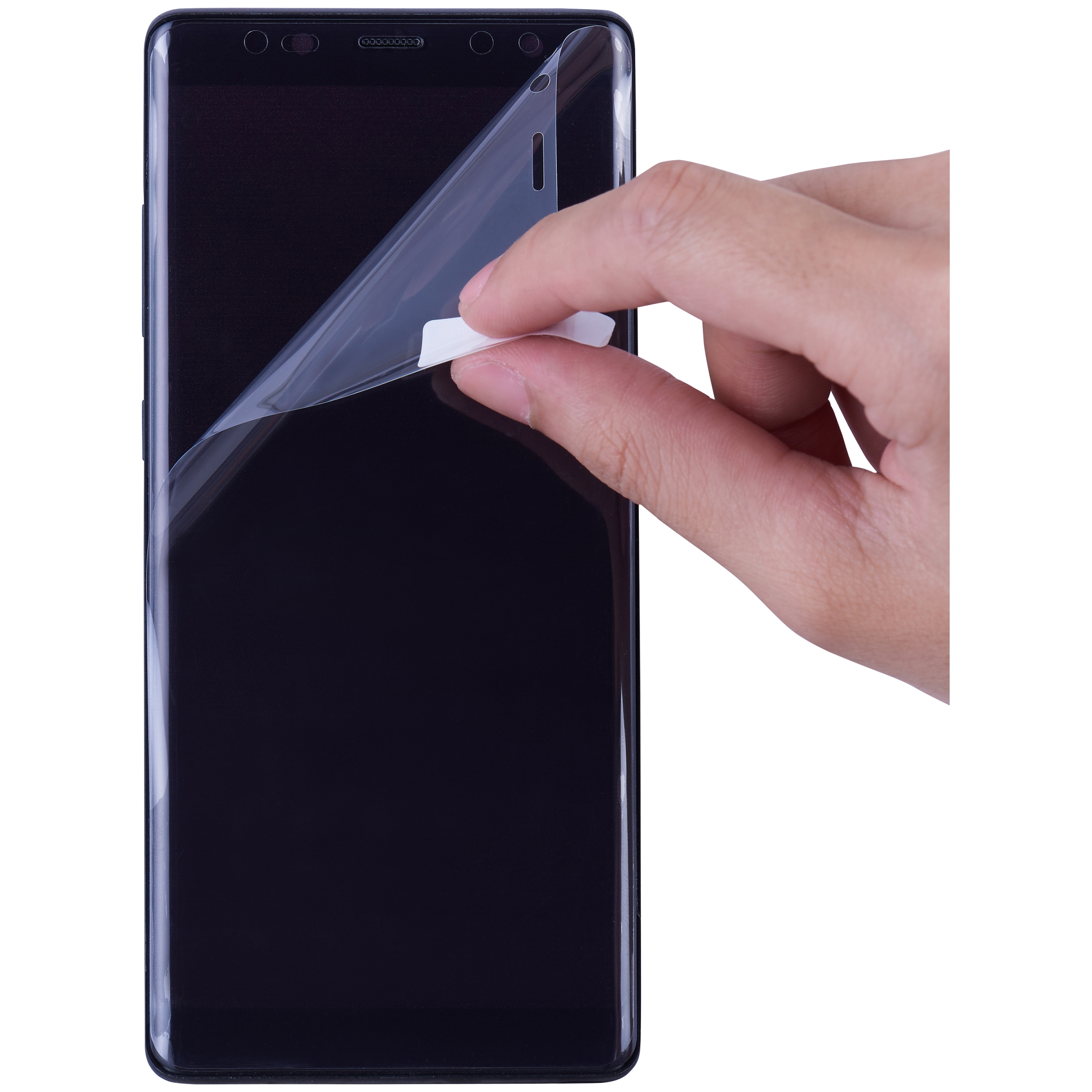 Onn Screen Protectors For Samsung Galaxy Note8, 2-Pack