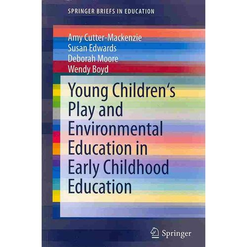 environmental education and play in swedish Households play an essential role in swedish environmental policy   environmental awareness, problem awareness and norms among households  61.