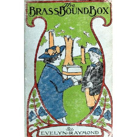 The Brass Bound Box - eBook - Brass Bound Mahogany Level