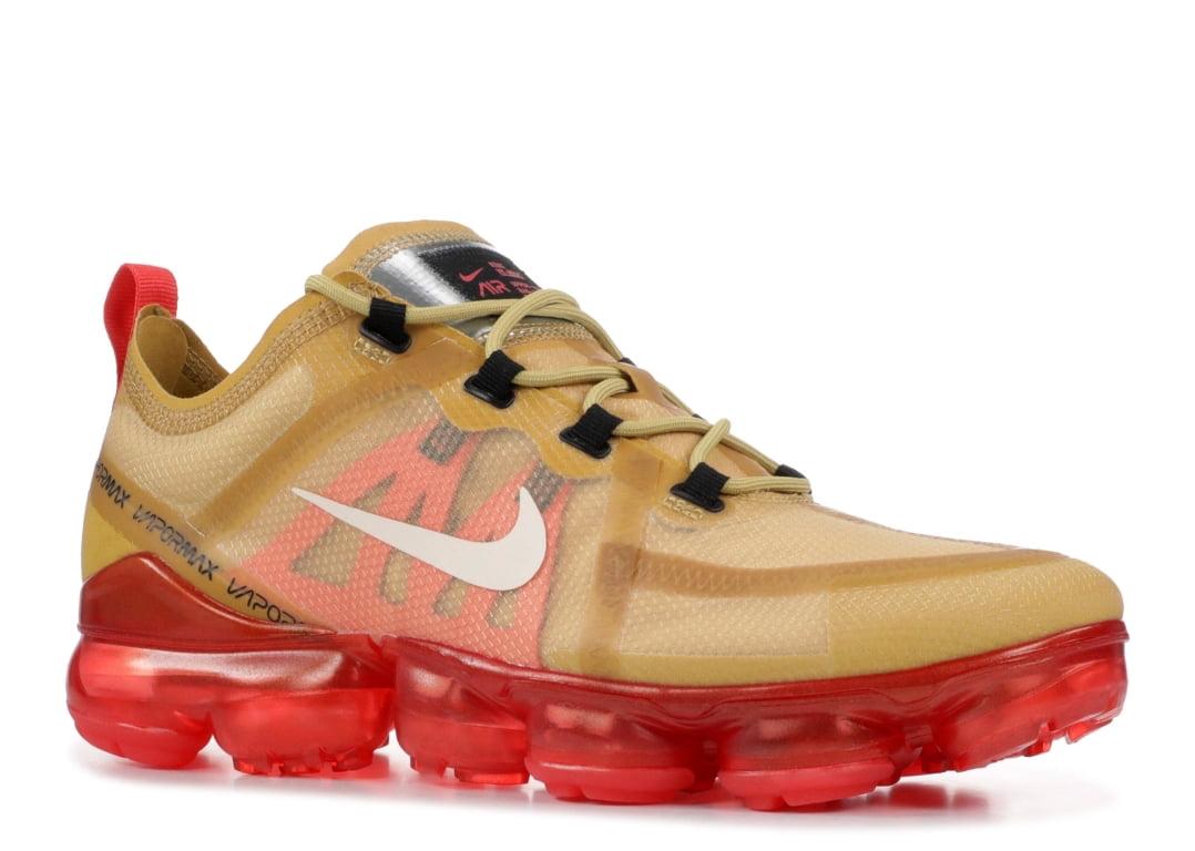 Nike - Men - Air Vapormax 2019 'Crimson