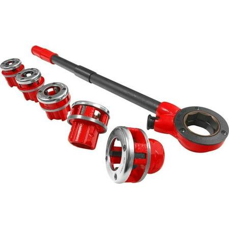 Hand Pipe Threader Set - Pipe Threader Set