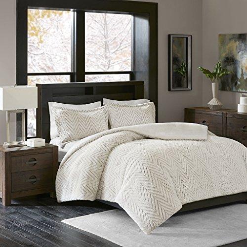 Home Essence Aurora Ultra-Plush Down Alternative Comforter Set