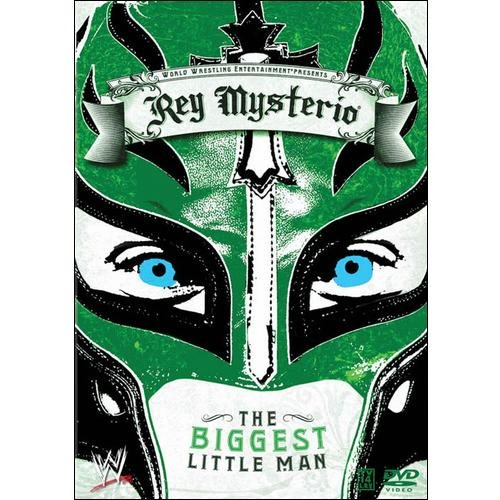 WWE: Rey Mysterio - The Biggest Little Man