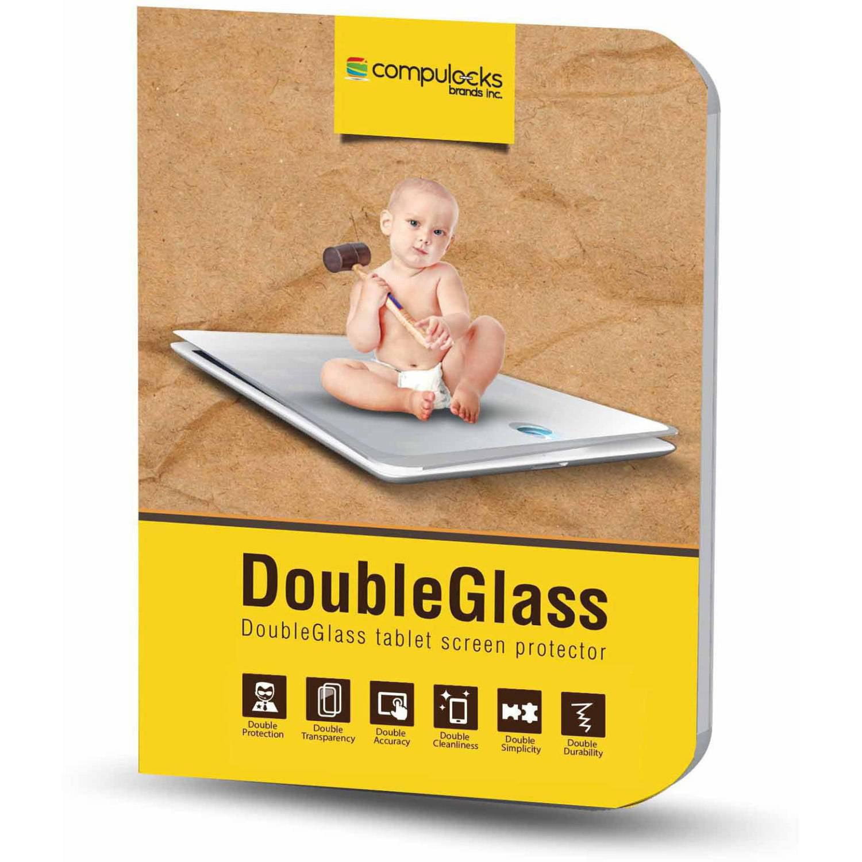 Mac las cerraduras Compulocks blindados vidrio Protector de pantalla para Apple iPad mini 1/2/3 + Mac en Veo y Compro