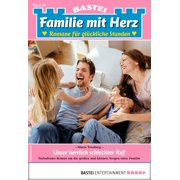 Familie mit Herz 30 - Familienroman - eBook