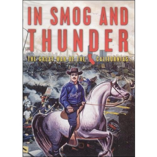 In Smog And Thunder