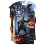 "Avatar the Last Airbender Zuko 3.75"" Action Figure [Sword & Staff]"