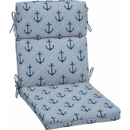 Better Homes And Gardens Outdoor Dining Chair Cushion
