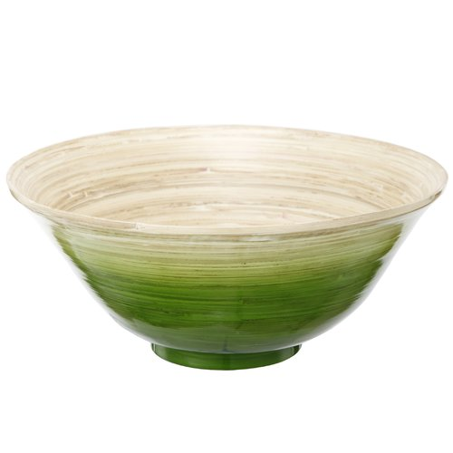 A&B Home Dynasty Bamboo Decorative Bowl by A & B Home