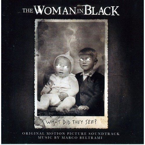 Woman In Black - O.S.T.