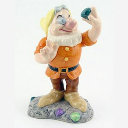 - Royal Doulton Figurine