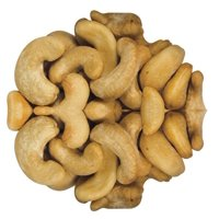 Roasted Salted Cashews, (6.25 Pounds)