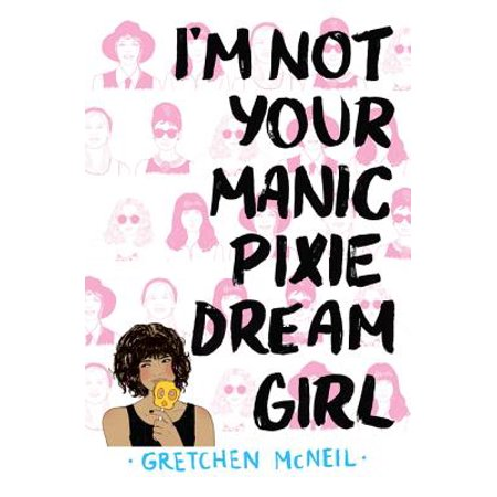 Pinkie Girl (I'm Not Your Manic Pixie Dream)