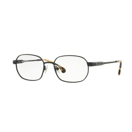 14813f2da96 Eyeglasses Brooks Brothers BB 1049 1154 MATTE BLACK - Walmart.com