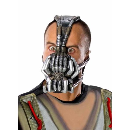 Adult Batman Bane Mask Rubies 4891 (Bane Without Mask)