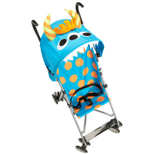 Cosco Umbrella Stroller, Monster Syd