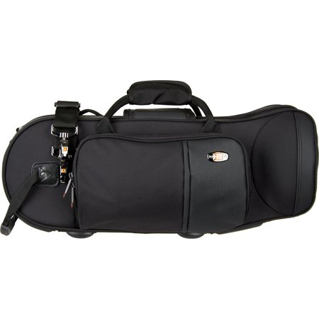 Protec Travel Light Trumpet PRO PAC Case Black