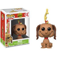 FUNKO POP!: The Grinch - Max the Dog