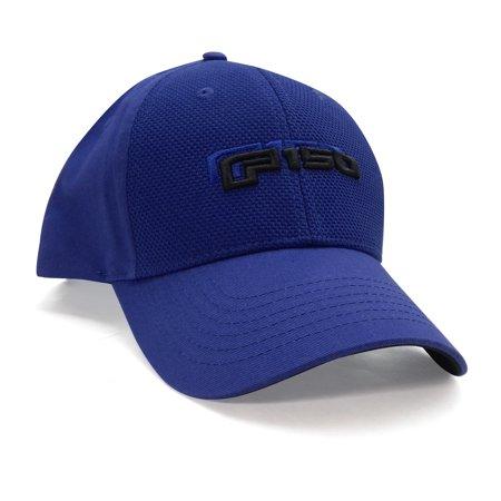 Ford F-150 3D Embroidered Blue Baseball (Tom Ford Baseball Cap)