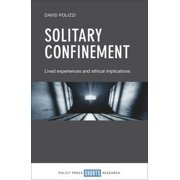 Solitary confinement - eBook