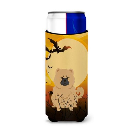 Halloween Chow Chow Cream Michelob Ultra Hugger for Slim Cans - image 1 de 1