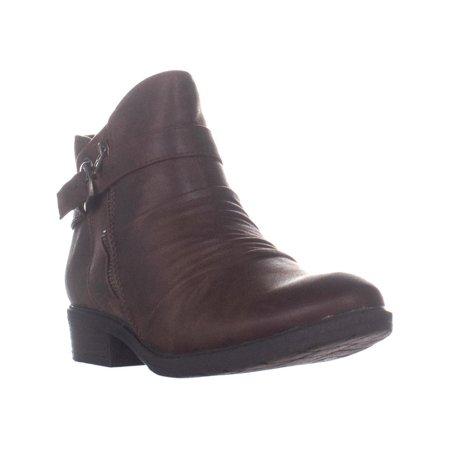BareTraps Yasmyn Ankle Boots, Brush Brown - image 6 de 6