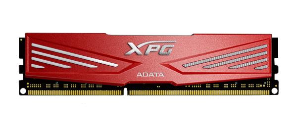 ADATA AX3U1600W8G9-RR XPG V1.0 8GB 240-Pin DDR3-1600 Desktop Memory RAM