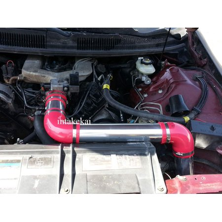 1993 1994 1995 CHEVROLET CAMARO PONTIAC FIREBIRD 3.4 3.4L V6 ENGINE AIR INTAKE KIT SYSTEMS