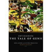 Envisioning The Tale of Genji - eBook