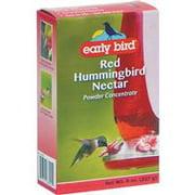 Stokes Select Hummingbird Food Nectar 8OZ STOKES RED NECTAR