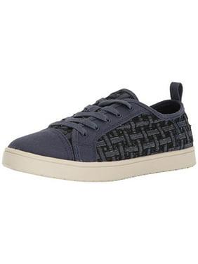 a69335dfd0f7 Product Image Koolaburra by UGG Girls  K Kellen Low LACE Denim Sneaker