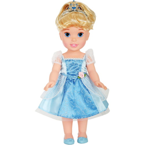 Cinderella Baby Doll Dress On Storenvy: Disney Princess Toddler Doll, Cinderella