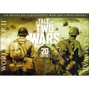 A Tale of Two Wars: World War II & Vietnam War by Mill Creek