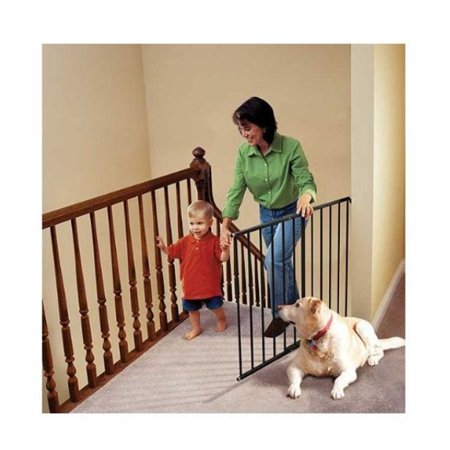 Kidco Safeway Safety Gate - Black