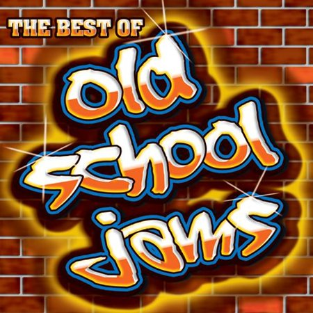 Best of Old School Jams (CD)