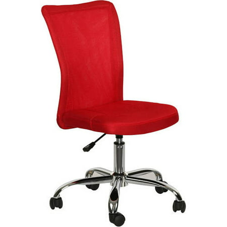 Mainstays Desk Chair, Multiple Colors